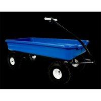 Pull Wagon (Blue)