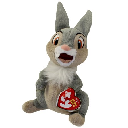 TY Beanie Baby - THUMPER (Bambi)(7 - Thumper From Bambi