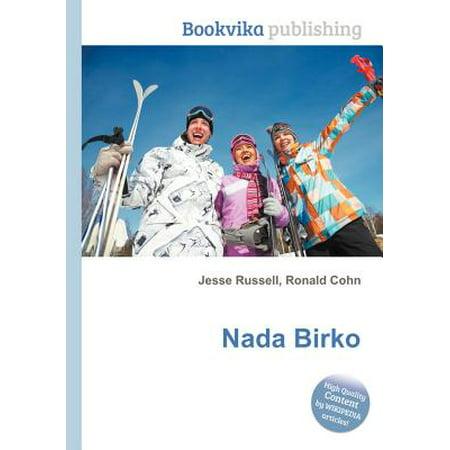 NADA Birko (Birko Flor Soft Footbed)