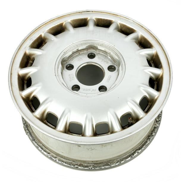 1997 02 buick century single 15 x 6 aluminum 5 lug 16 spoke wheel rim 09592345 walmart com walmart com 1997 02 buick century single 15 x 6 aluminum 5 lug 16 spoke wheel rim 09592345