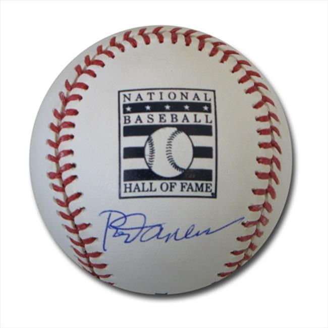 Tri-Star Productions Rod Carew Autographed Hall Of Fame Baseball