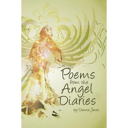 Poems from the Angel Diaries (Angel Diary)