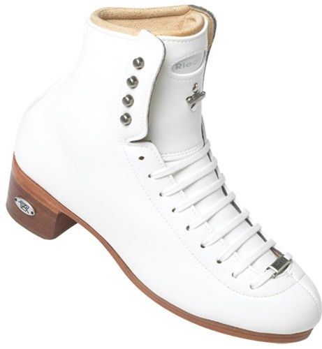 Click here to buy Riedell Model 435 Bronze Star Ladies Figure Skates.