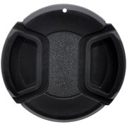 67mm Snap on Front Lens Cap Protector Cover for Canon Nikon Sony Cameras