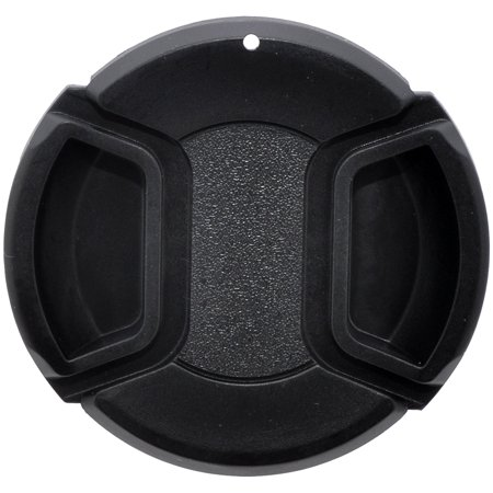 67mm Snap on Front Lens Cap Protector Cover for Canon Nikon Sony (Canon Front Lens Cap)