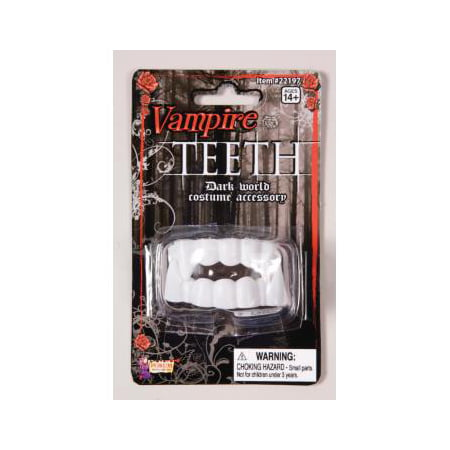VAMPIRE TEETH - Vampire Teeth For Sale