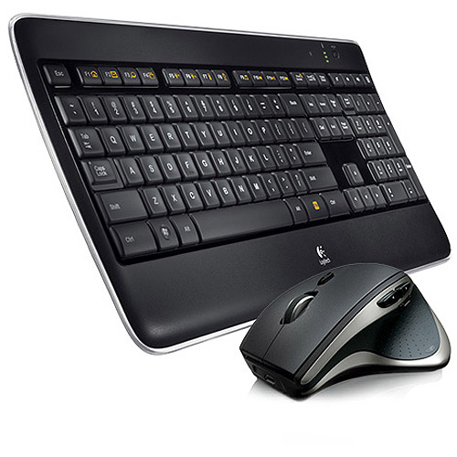 Logitech MX800 Wireless Performance Combo by Logitech