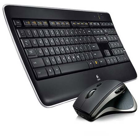 Logitech MX800 Wireless Performance Combo by