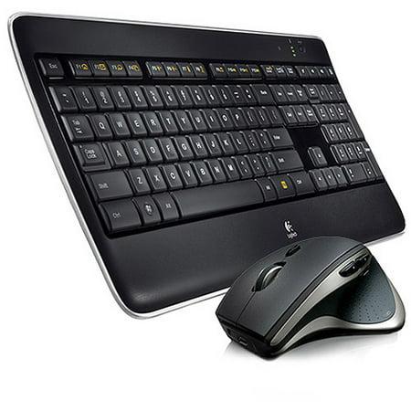 Logitech MX800 Wireless Performance Combo by