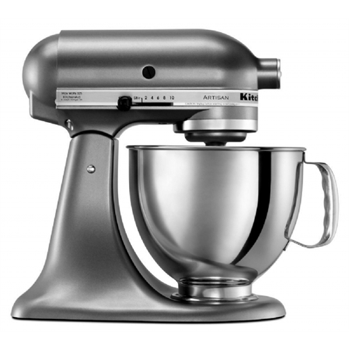 KitchenAid Artisan Series with Pouring Shield Mixer, 5-Qu...