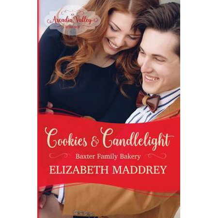 Cookies & Candlelight : Baxter Family Bakery Book - Baxter Product Catalog