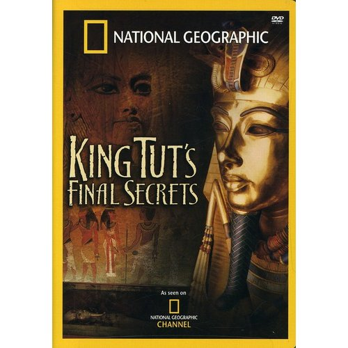 National Geographic: King Tut's Final Secrets (Widescreen)