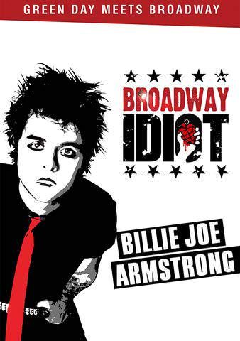 Broadway Idiot by