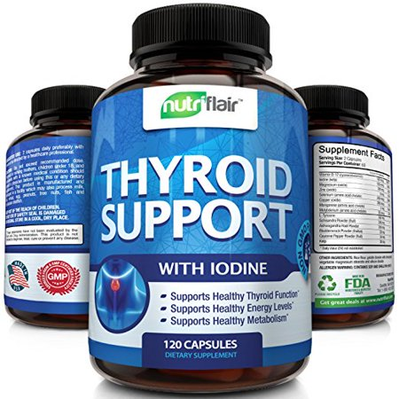 Where to get iodine supplements