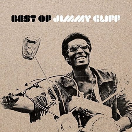 Best Of Jimmy Cliff (Vinyl)