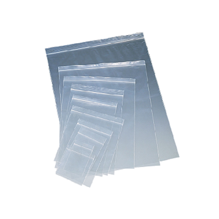 Resealable Zipper Storage Bag 9