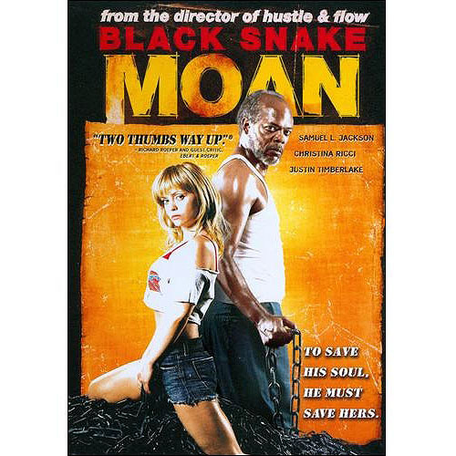 Black Snake Moan (Widescreen)