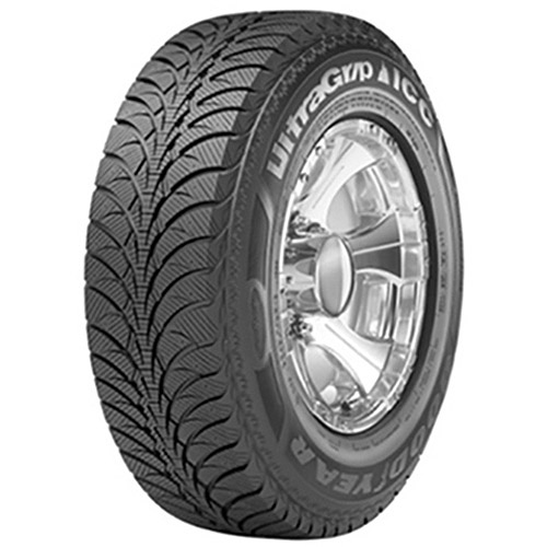 Goodyear Ultra Grip Ice Wrt P 245/65R17/SL Tire 107S