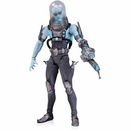 Dc Comics Designer Series 2 Greg Capullo Mr Freeze Action Figure