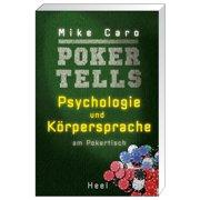Poker Tells - eBook
