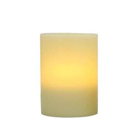 Flipo Group Limited Pacific Accents Pillar Candle
