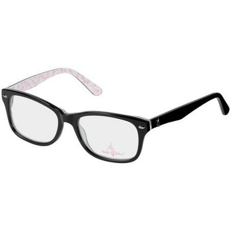 d67f7696542 Baby Phat Eyeglass Frames--BV 270 Black - Walmart.com