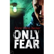Only Fear - eBook