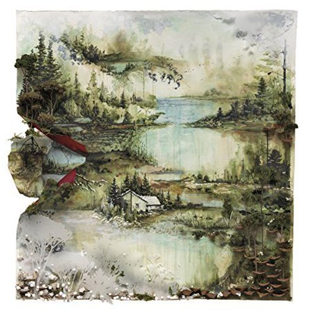 Bon Iver (Vinyl) - The Point Boston Halloween