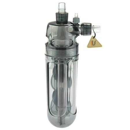 ISTA turbo CO2 Reactor Diffuser 12/16mm External for aquarium plants Atomizer ph