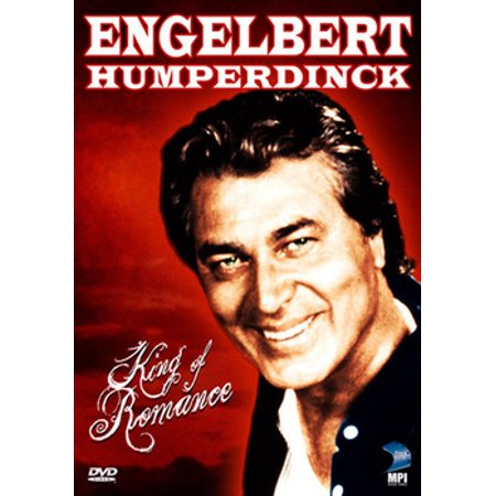 Englebert Humperdinck: King of Romance (DVD)