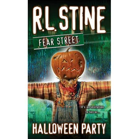 Halloween Party - eBook - Easy Halloween Party Entrees