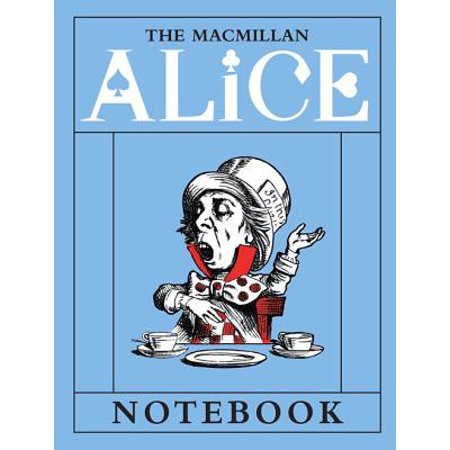 Alice And The Mad Hatter (The Macmillan Alice Mad Hatter)