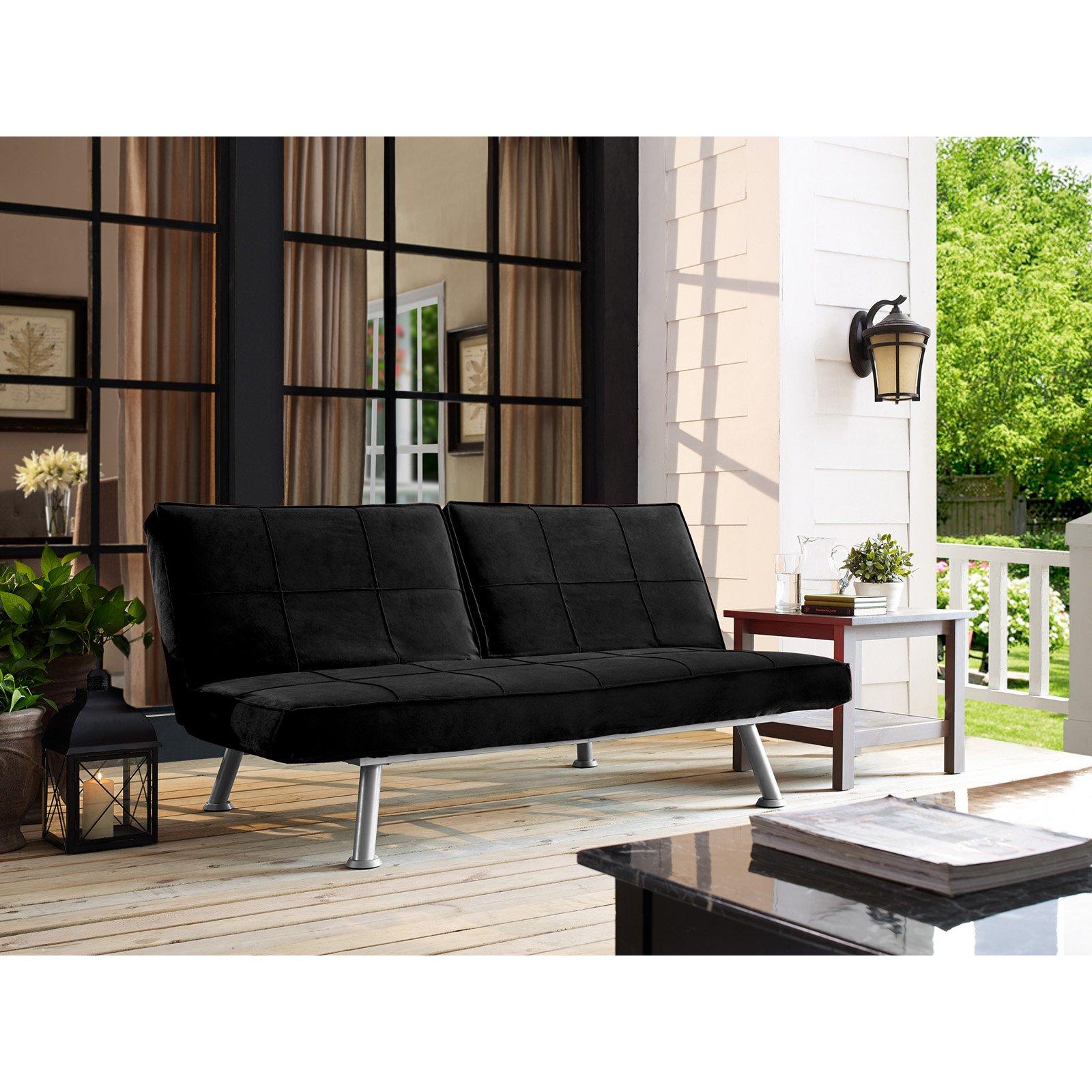 Lifestyle Serta Marshall Dream Convertible Sofa