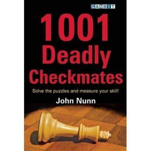 1001 Deadly Checkmates