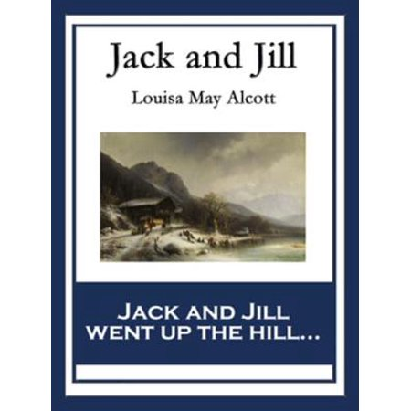 Jack and Jill - eBook (J Jill Linen)