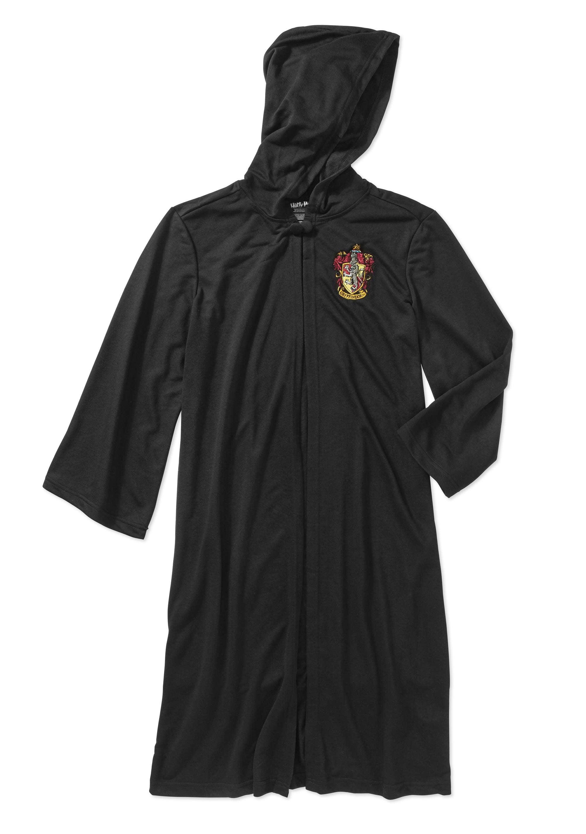 Harry Potter Magician's Cloak Robe (Boys & Girls)