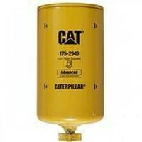 Caterpillar 175-2949 fuel water seperator 10 Micron, Primary