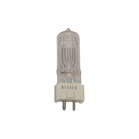 Replacement for ARRI 571891 650W replacement light bulb (650w Lamp)