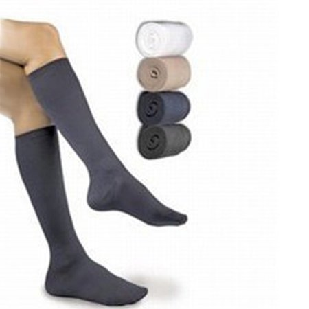 FLA Activa Sheer Therapy Women's Knee High Dress Socks - 15-20 mmHg ()