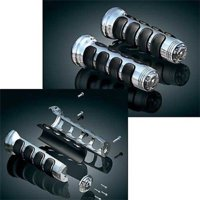 Kuryakyn 6183 ISO Grips For GL1800 Heated Grips