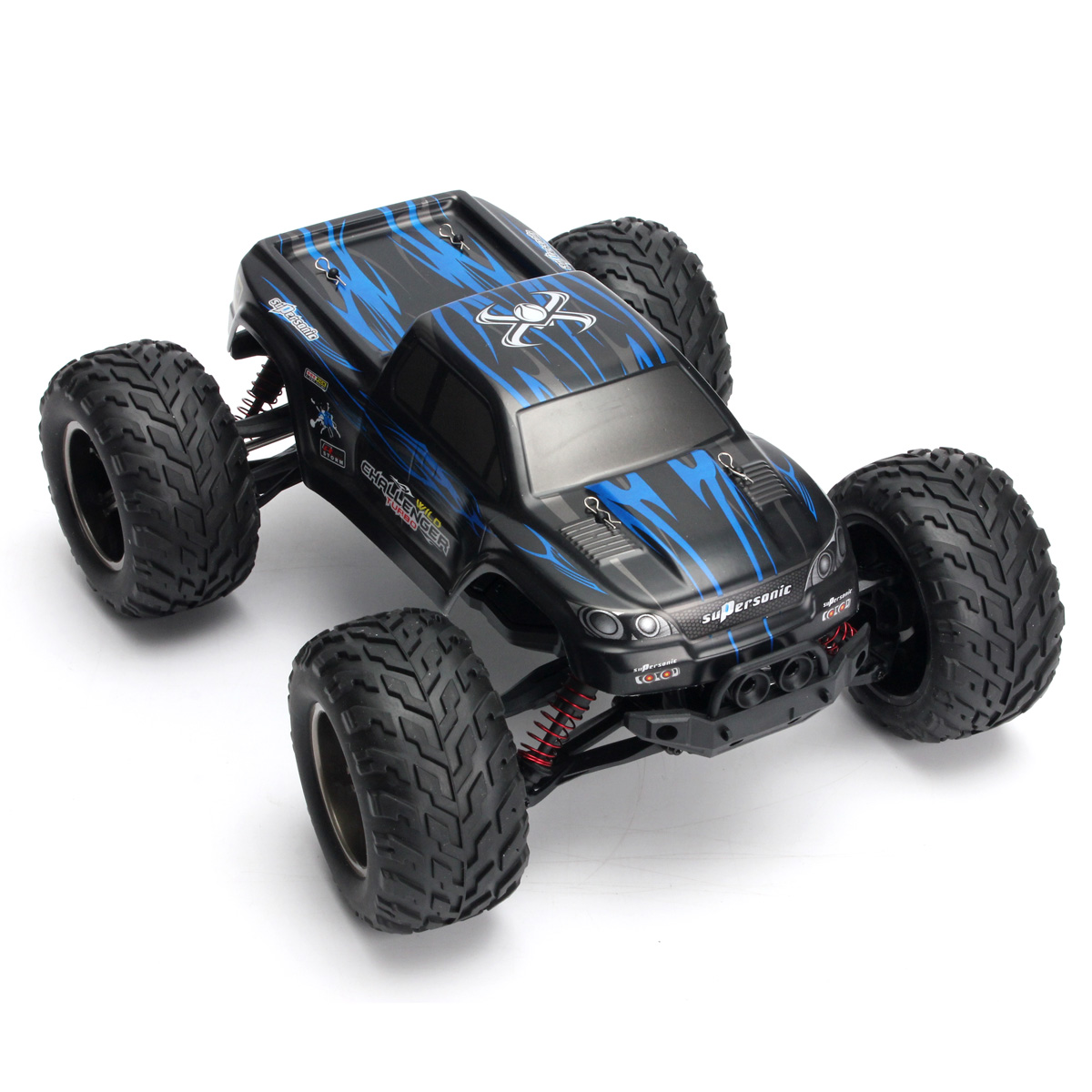 1:12 2.4G Radio Remote Control Car RC Off Road Buggy Mons...