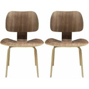 Modway Fathom Dining Side Chair - Set of 2