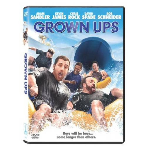 Grown Ups (Widescreen)