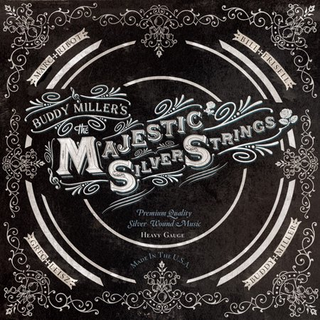 Majestic Silver Strings (Includes DVD) (Digi-Pak)