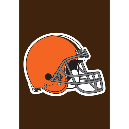 Party Animal Cleveland Browns Mini
