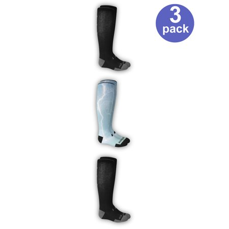 Russell Boys Voltage Crew Socks, 3 Pack