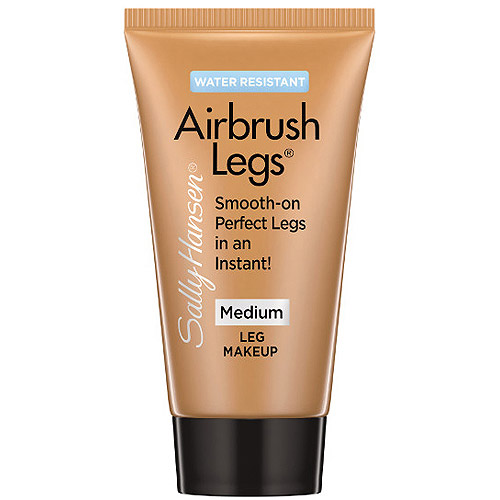 Sally Hansen Airbrush Legs Medium Leg Makeup, 0.75 oz