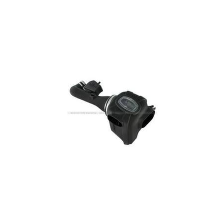 aFe 51-76101 Cold Air Intake, Dry Black 03 Afe Cold Intake