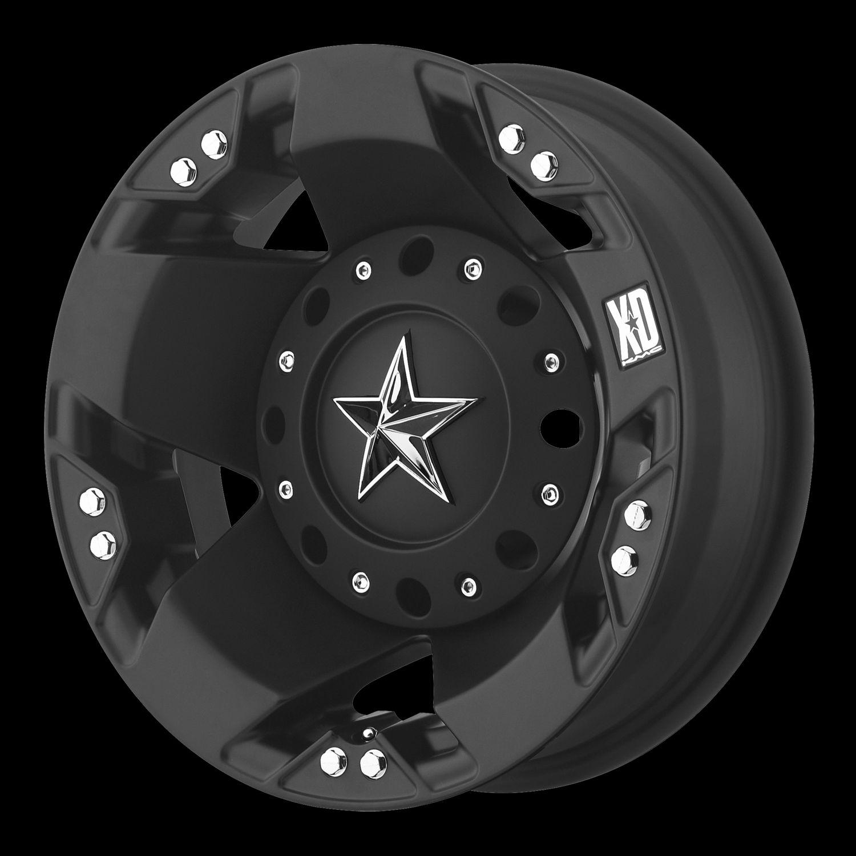 KMC Wheels XD77578067310 Wheel XD775 Rockstar  - image 1 de 1