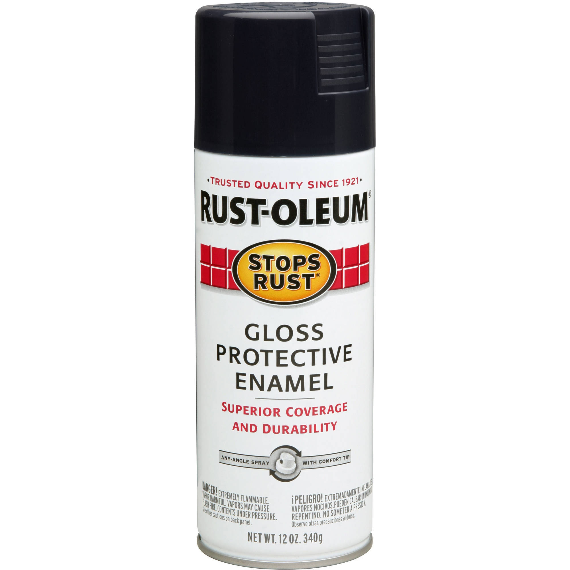 Rust-Oleum Stops Rust Gloss Protective Enamel